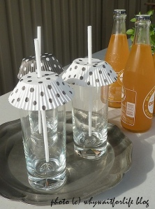 Cupcake-Liner-Summer-Drink-Covers